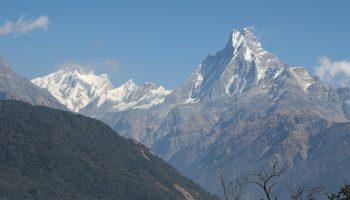 Annapurna & Chitwan