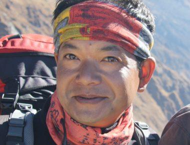 Nima Lama