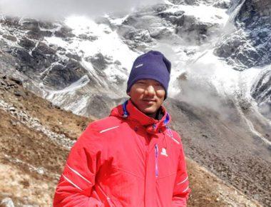 Phuri Sherpa