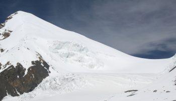 Saribung Himal & Damodar Traverse
