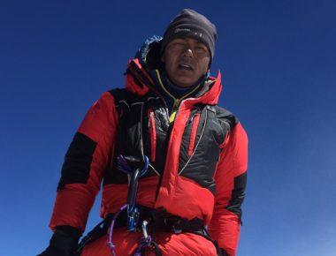 Ngima Ongchu Sherpa